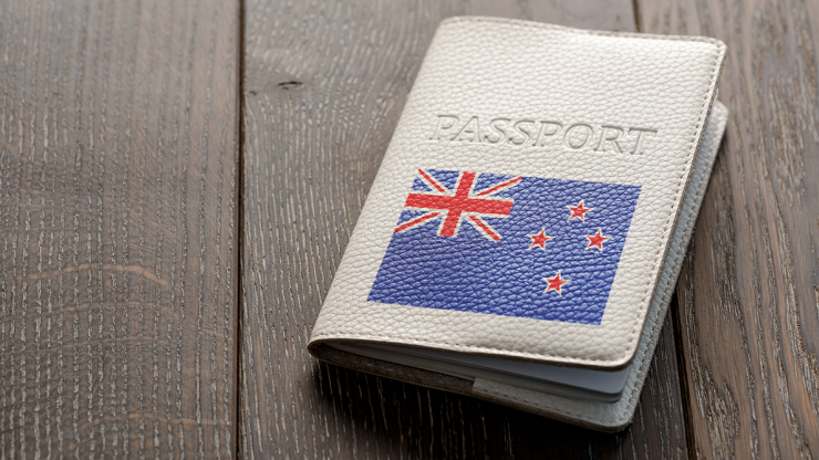 New Zealand Passport_Summary