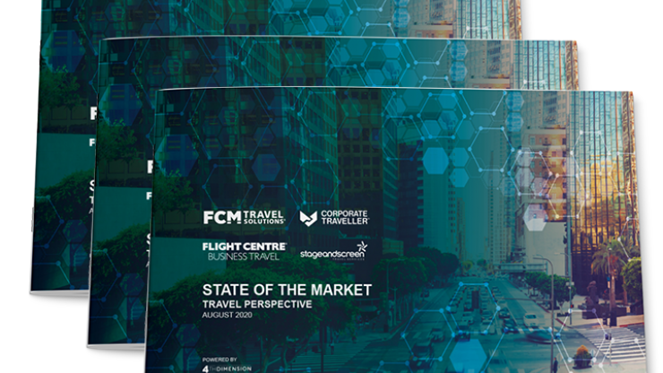 State of Market report cover