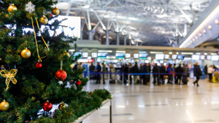 Surviving Business Travel During Peak Holiday Season Insight