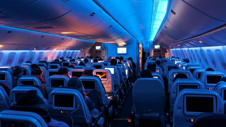 Why premium economy is the best choice for business travel