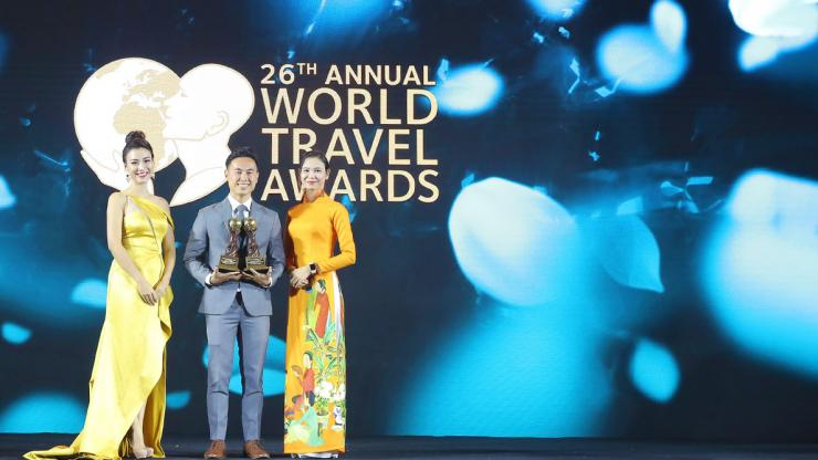 FCM named leading travel management company for Asia at World Travel Awards for the 9th year running