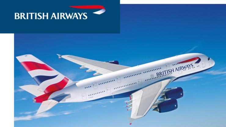 Learn about British Airways