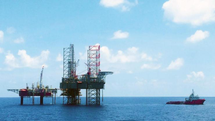 FCM's Swift Emergency Management for Songa Offshore