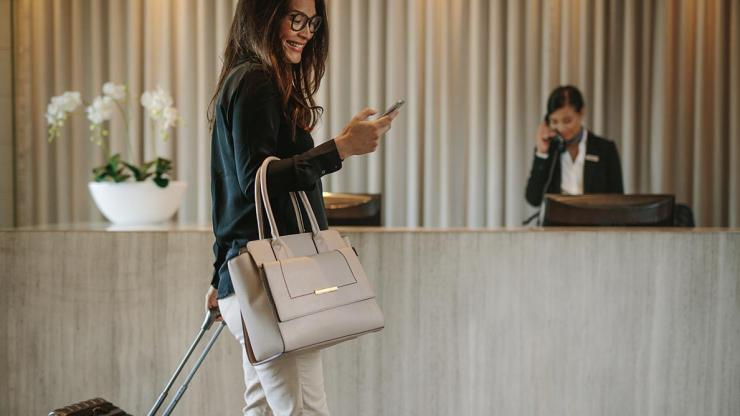 Business Travel 101: Hotel options for your business