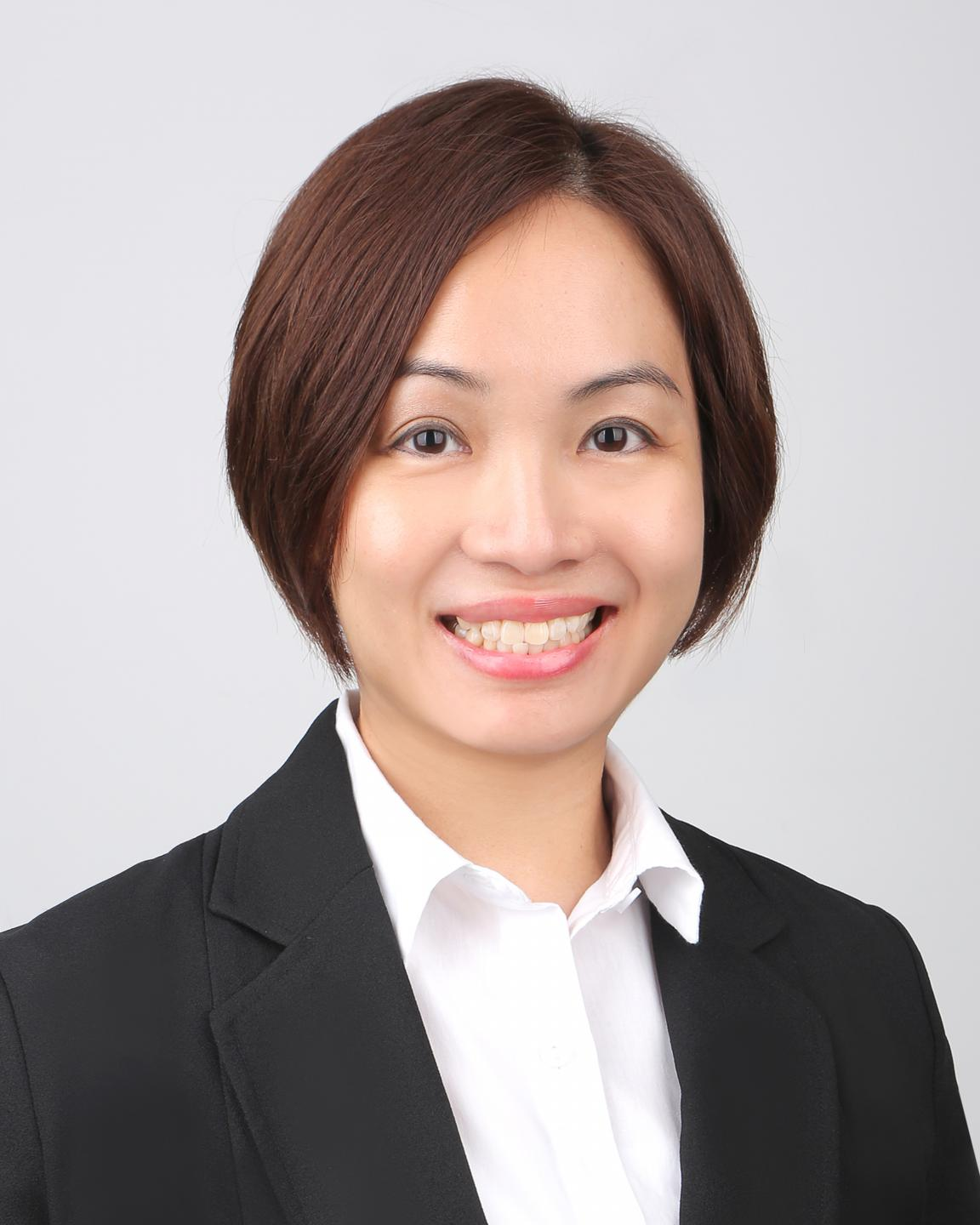 FCM Asia HR Director, Clare Woo