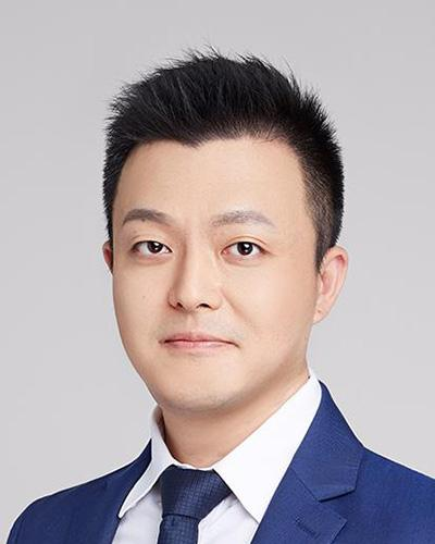 Calvin Xie, General Manager, FCM China