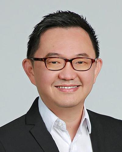 Terence Eng, Director of IT, FCM Asia