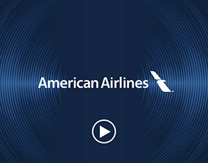 American Airlines podcast