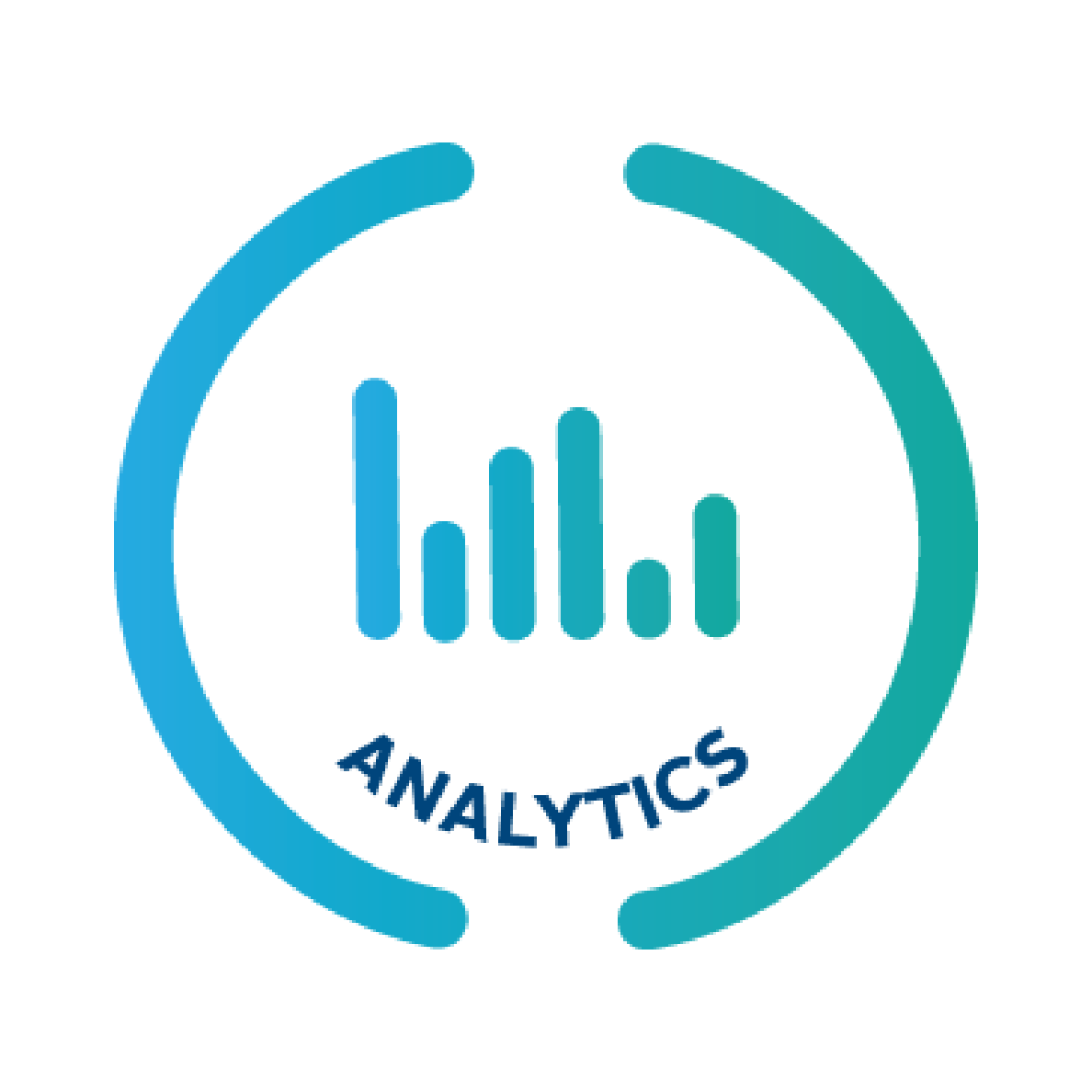 Analytics Icon Large