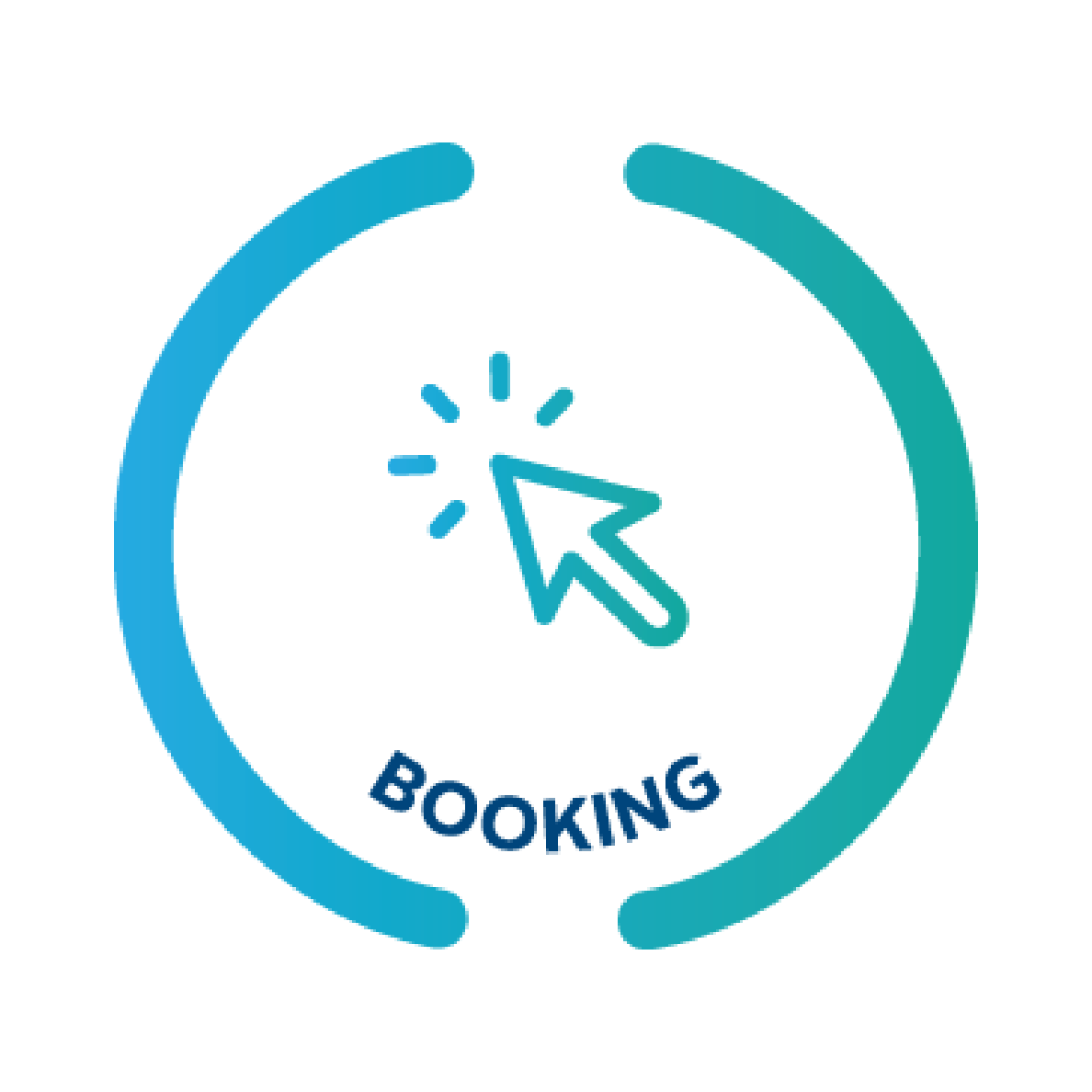 Booking Icon Large