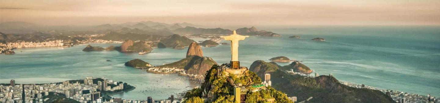 What You Need To Know About Brazil S New E Visa Fcm
