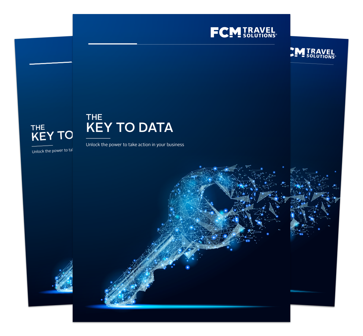 Key To Data Cover