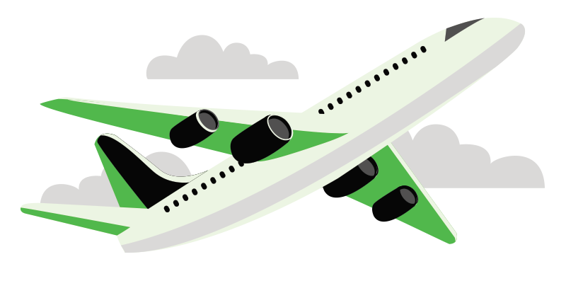 SUM Green policy tool airplane Section 2