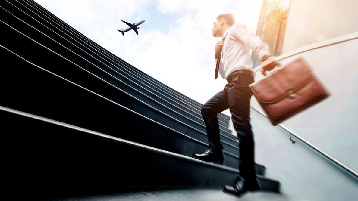 Running an effective travel RFP - 5 steps summary
