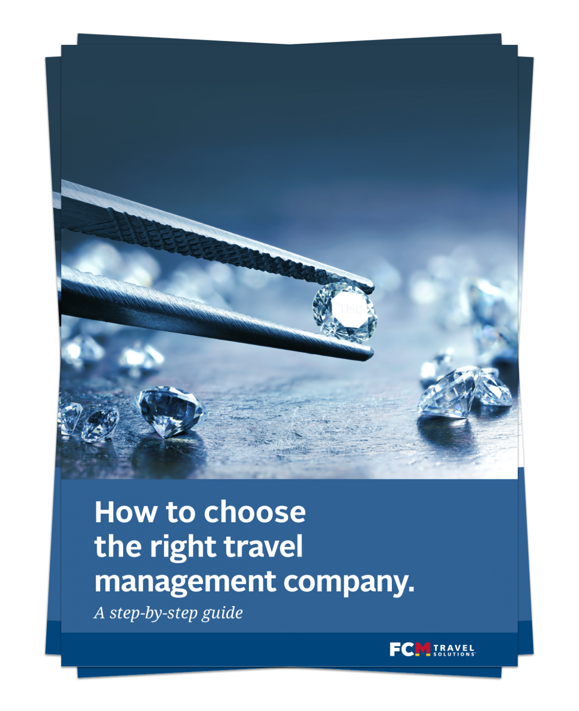 FCM's white paper on choosing a TMC