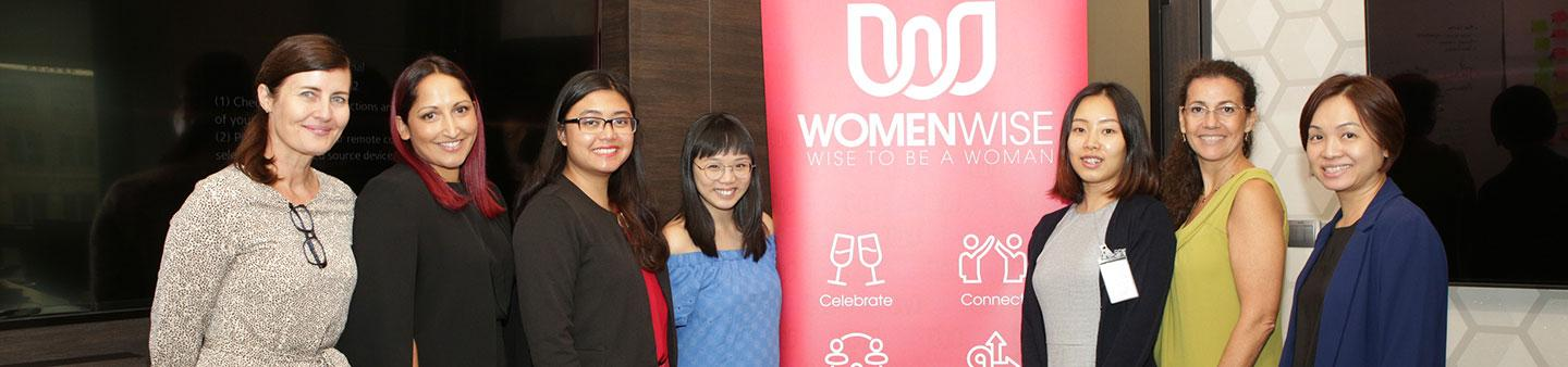 FCM launches Womenwise in Asia