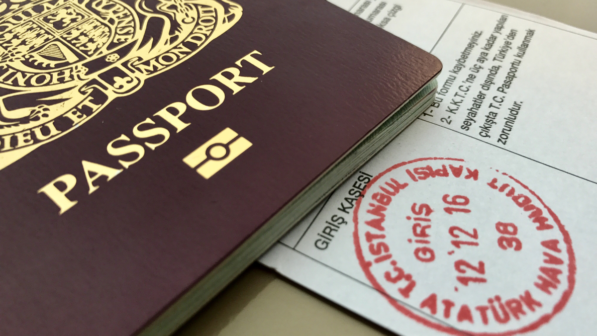 Visa for travelling to Turkey on business | FCM